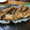 焼肉ワールドカップ - 料理写真:海鮮チヂミ 1,000円