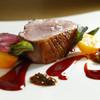 Restaurant MOTORA - 料理写真: