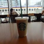スターバックスコーヒー - コーヒープラペチーノ:410円