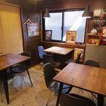 肉ビストロ G&G MARKET - 個室完備10名まで可能「要予約」