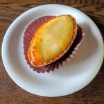 ミー&チーズ - 生チョコ チーズ&タルト
