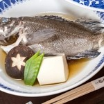 鮓 大阪菊水 -