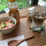 KiBar+CAFE -