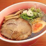 函館バスラーメン花道 -