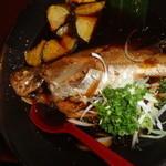 三代目網元 魚鮮水産 - 煮付け