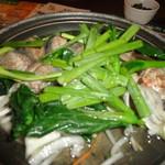三代目網元 魚鮮水産 - アサリ