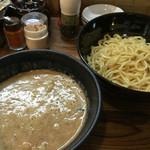 つけ麺 上方屋 五郎ヱ門 -
