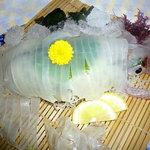 巌流 - 呼子から直送の活きいかを目でも舌でも楽しんでください!!1800円より。