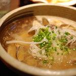 旬鮮台所 Zen - あさりの酒蒸し