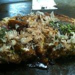 ひろちゃん - 料理写真:お好み焼きミックス