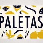 パレタス - ショップカード