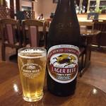 ゆり - 160525 瓶ビール