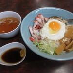 51508977 - 酔来丼 400円 (2016.5)