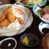 割烹レストラン 磯亭 - 料理写真: