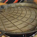 5151141 - 脂が落ちるサムギョプサル用鍋