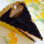 スイーツナカムラ - ティラミスチーズケーキ