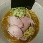麺工 小烏丸 -