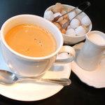 カフェ・ド・ディアナ・ギャラリー - アメリカンコーヒー ¥520