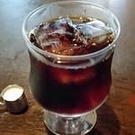 グリル ホワイトローズ - 水出しコールコーヒー