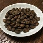 Confeitaria Colombo - 料理写真:コーヒー豆