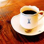 福日和カフェ - コーヒー