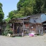 磯沼ミルクファーム - いい天気だねぇ♪
