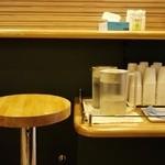 喫茶キラキラ -