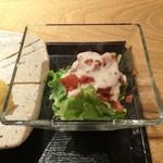 きときと - ラタトゥイユ・サラダ
