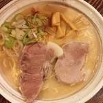 西中島 光龍益 - 料理写真: