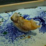 しら川 - お昼のつぶ貝
