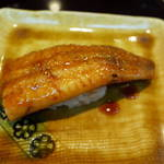 しら川 - お昼の鰻