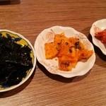 チーズタッカルビ&タッカンマリ専門店ここや -