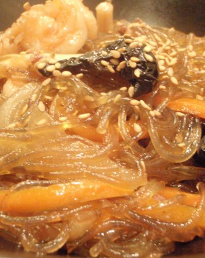 韓食サムギョプサル