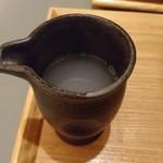 51524050 - 蕎麦湯