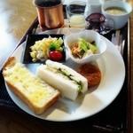 木りんこ - 料理写真: