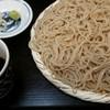 武蔵野やぶそば - 料理写真:もりそば