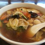 中華料理 大陸 - 五目麺