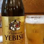 51533556 - 瓶ビール