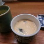 51534711 - 茶碗蒸し