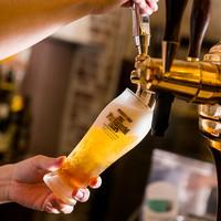 カリーナ - 【超達人】の生ビール