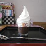 平野屋 - 新商品♪のチョコレートムース