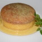 ベルルージュの森 - パンケーキ