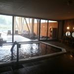Ribaritoritogaraku - 大浴場