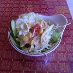 ビラシ - サラダ