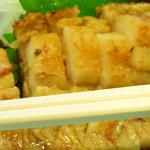 本池澤 - 本池澤 ひろめ市場店(ウツボタタキ)