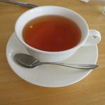カフェモ・ルタオ - 紅茶
