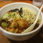 Torinoana - 鶏まーゆ(850円)
