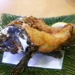 マルトイチ魚安商店 - かさごの唐揚げ