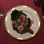 レストラン八間蔵 -