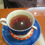 51542691 - 黒豆茶 Hot 650円